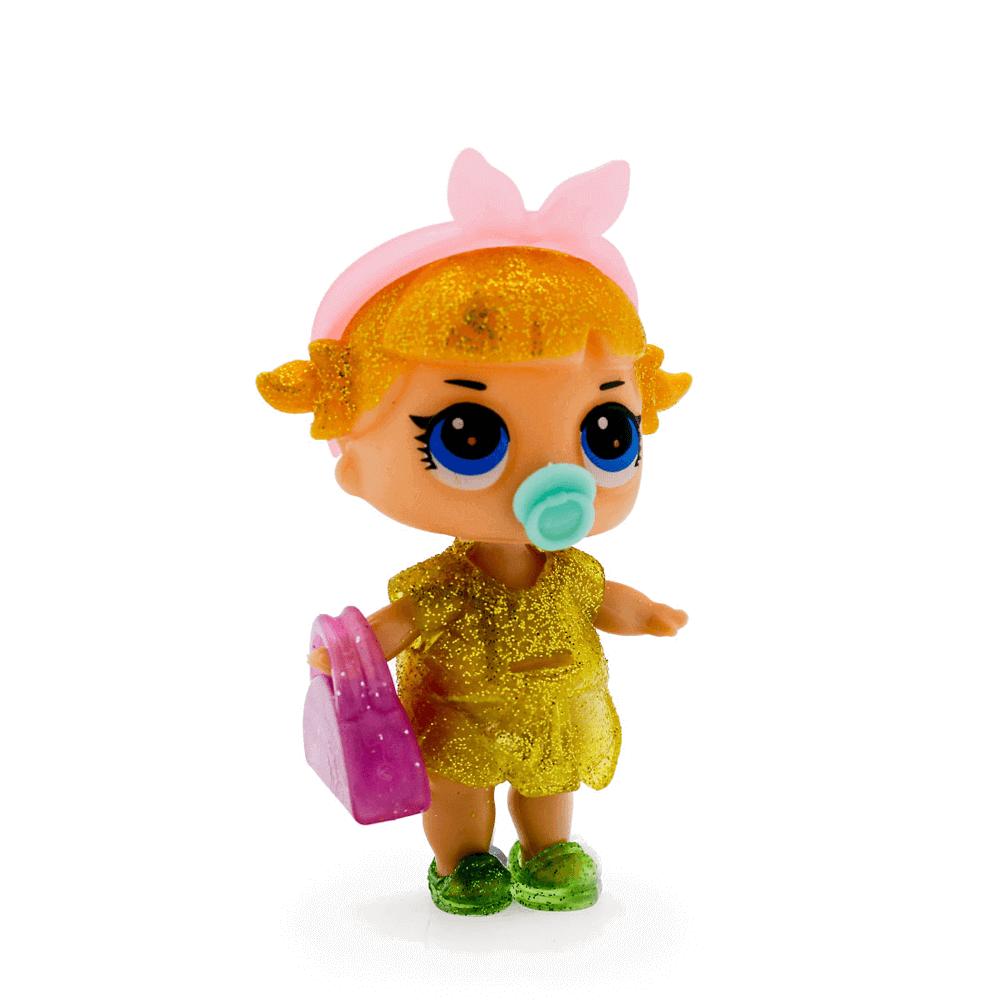 Кукла ЛОЛ Конфетти - 3